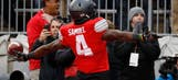 WhatIfSports college football Week 14 power rankings: Ohio State moves up to No. 2