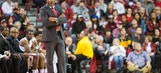 Arkansas Basketball Picked to Finish 5th in SEC