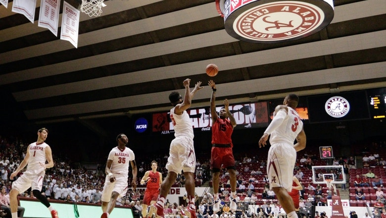 What Alabama Can Learn from Loss to Dayton