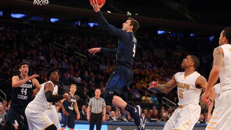BYU Basketball: Lone Peak trio looks to put Cougars back in national spotlight
