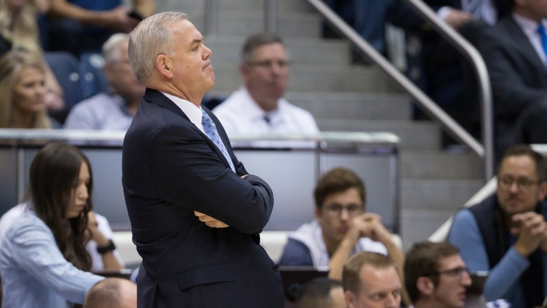 BYU Basketball: Can Cougars recover in time to face USU?