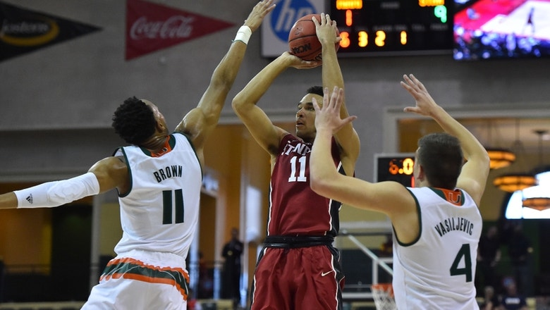 Miami Hurricanes Host Rutgers in Big Ten-ACC Challenge