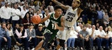 Colorado Basketball: Buffs drop game to cross-state rival Rams