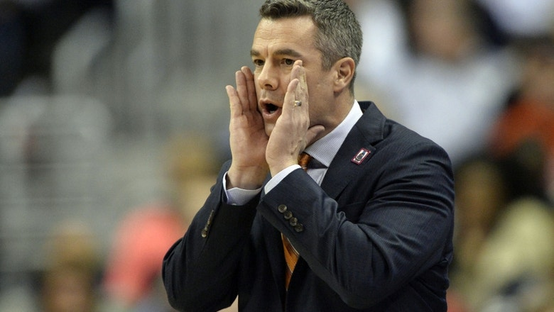 Virginia Basketball: Five reasons why the Cavaliers will win it all