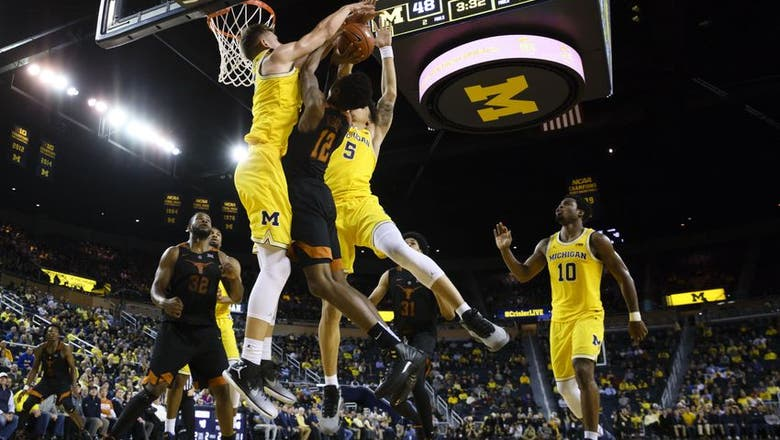 Michigan Basketball: No Consistent X-Factor This Season