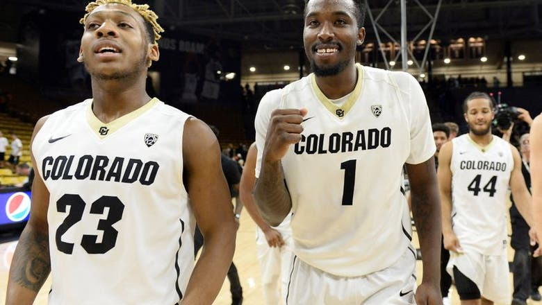 Colorado Basketball: Buffaloes stun No. 13 Xavier