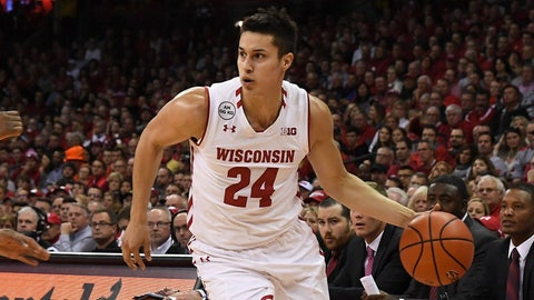 Koenig signs two-way contract with Bucks, prepares for summer league