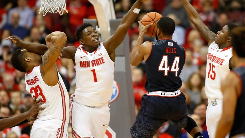 Ohio State Basketball: What We Have Learned Through 10 Games