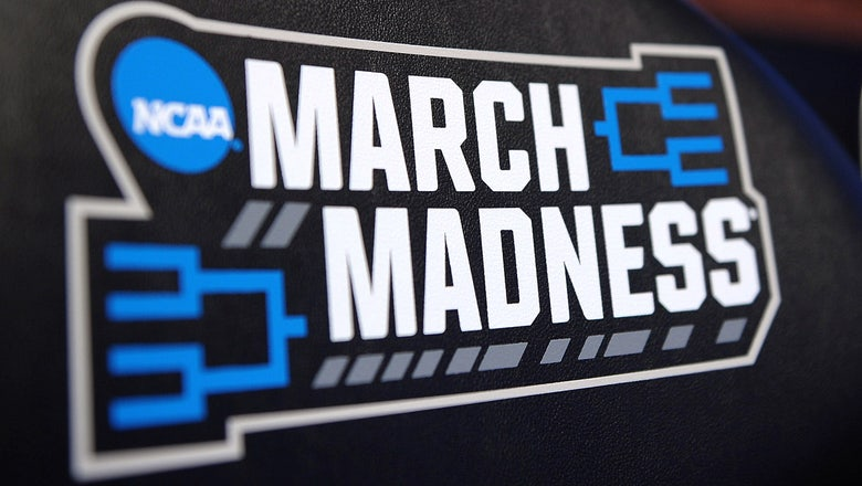 NCAA not anticipating any big changes to NCAA tournament