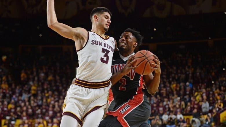 Arizona State Basketball: Sun Devils lose freshman forward