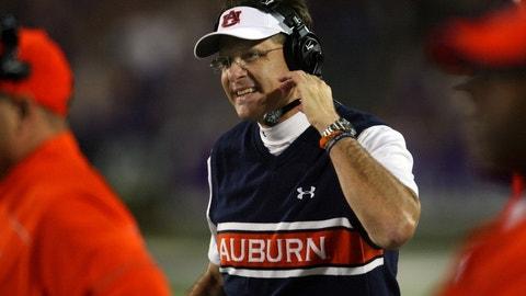 No. 15 Auburn 55, Alabama A&M 0