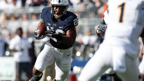 Penn State Nittany Lions, 66-1