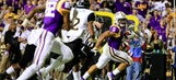 What Happens Now With LSU Running Back Derrius Guice?