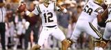 UCLA Football: If Rosen Isn't Ready, Can Backup Quarterback Mike Fafaul Beat Utah?