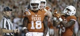 Average Texas football player now worth more than $670,000 per year