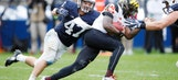 After pining for Penn State, Brandon Smith is contributing to Nittany Lions' resurgence