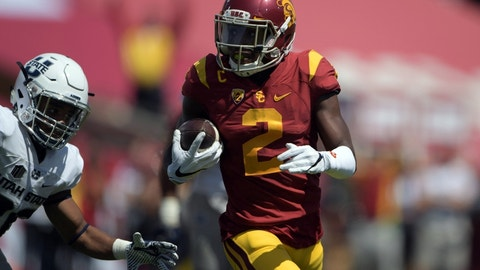 Returns: Adoree' Jackson, USC