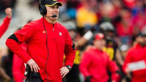 Quick Lane Bowl: Maryland (+35) over Boston College