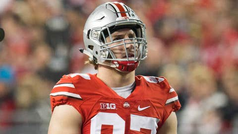 Ohio State's unfulfilled expectations