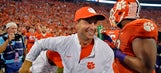 5 reasons why the Clemson Tigers can win the 2016 college football playoff