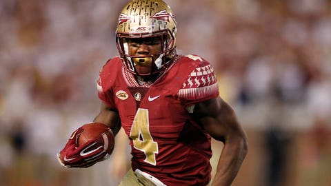 FSU's Dalvin Cook wins the Heisman