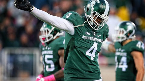 Malik McDowell - DT - Michigan State