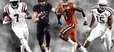 The CFB 100: Ranking the top players in college football in 2016
