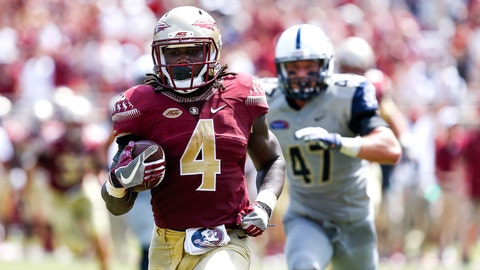 Florida State (2-0), re-rank: 5