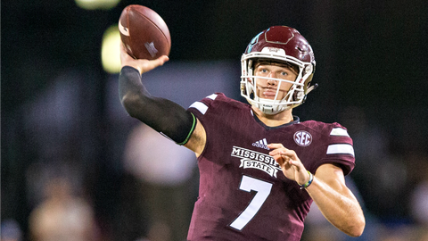 St. Petersburg Bowl: Mississippi State (+118) over Miami of Ohio