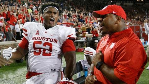 Houston (3-0)