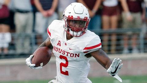 Houston (4-0)