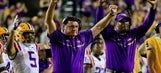 Social media reacts to LSU's decision to hire Ed Orgeron as its head coach