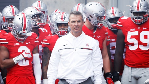 Ohio State: Give somebody else a chance for once