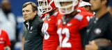 Kirby Smart insists he's lost no confidence in himself
