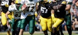 Rested, resolute Bison begin bid for 6th straight FCS title
