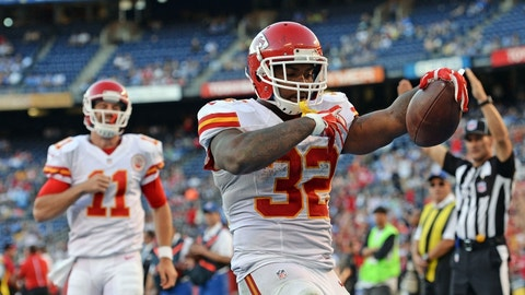 Kansas City Chiefs: Overlooked title contenders