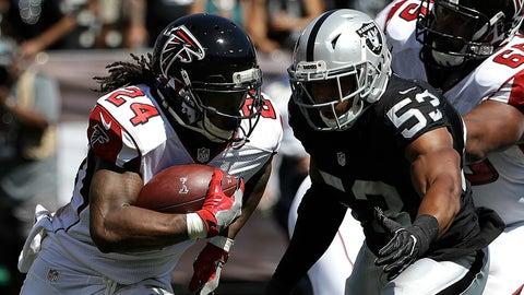 Falcons RBs