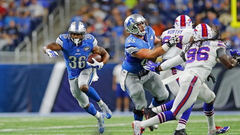 Lions' Abdullah to see foot specialist this week
