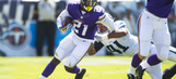 Fantasy football injury replacements for Adrian Peterson, Danny Woodhead