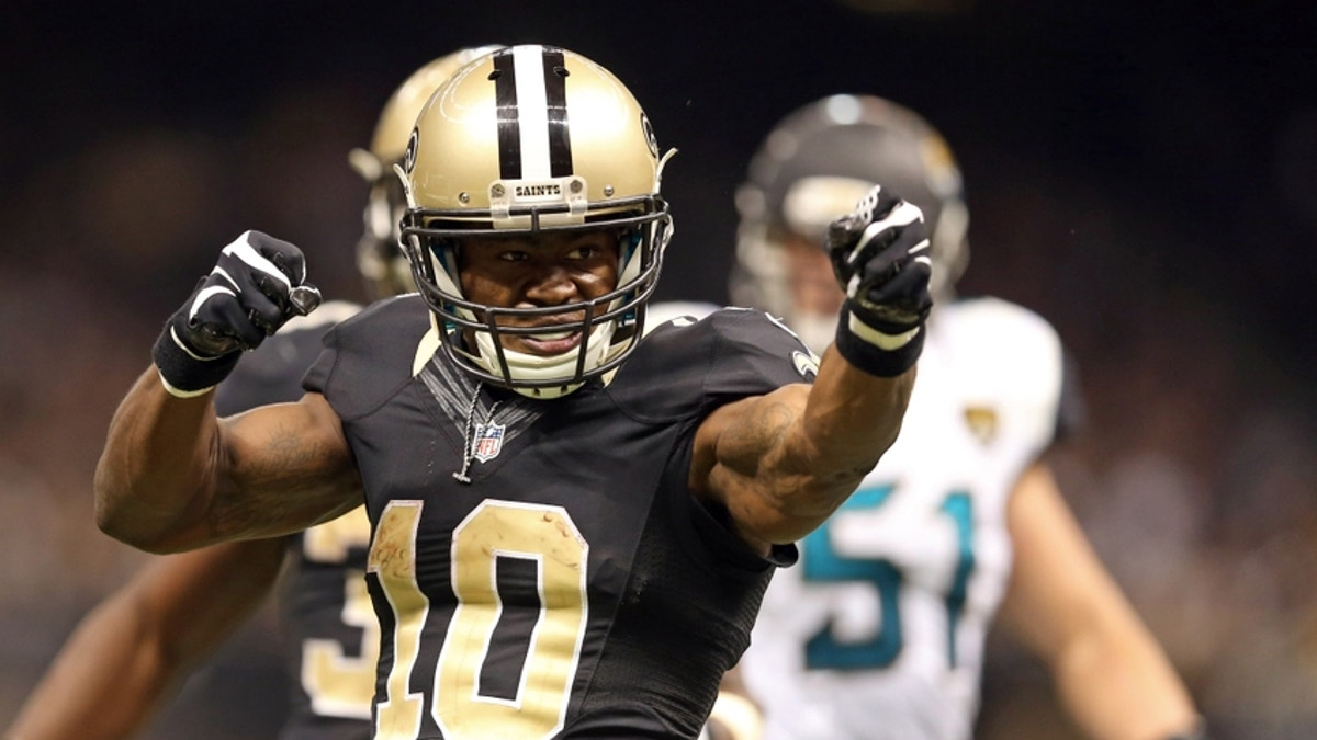 Brandin Cooks' fantasy value is murky after trade to New England Patriots.