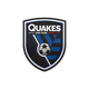 San Jose San Jose Earthquakes