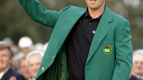 Mike Weir (2003)