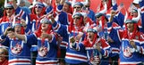 The best and craziest fans seen at this year's Ryder Cup