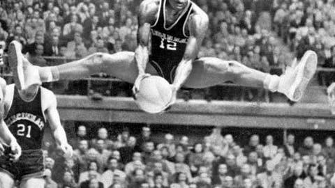 Cincinnati: Oscar Robertson