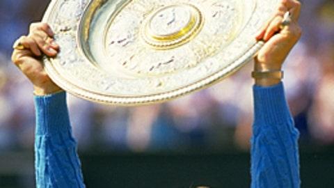 Martina Navratilova, 74 matches, 1984