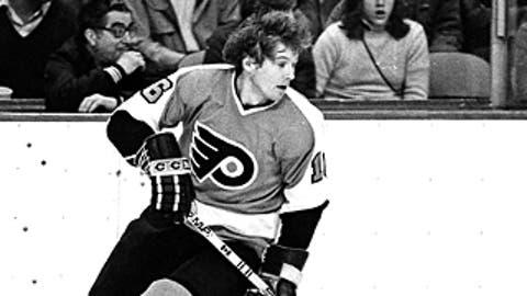 Philadelphia Flyers, 35 undefeated games, 1979-80