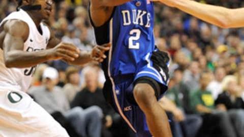Nolan Smith, G,Duke
