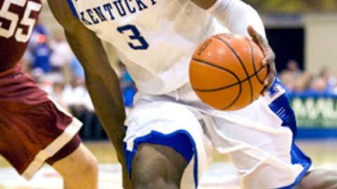 Terrence Jones, F, Kentucky