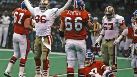 Denver Broncos, Super Bowl XXIV