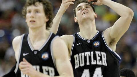 Butler, 2011 NCAA championship game